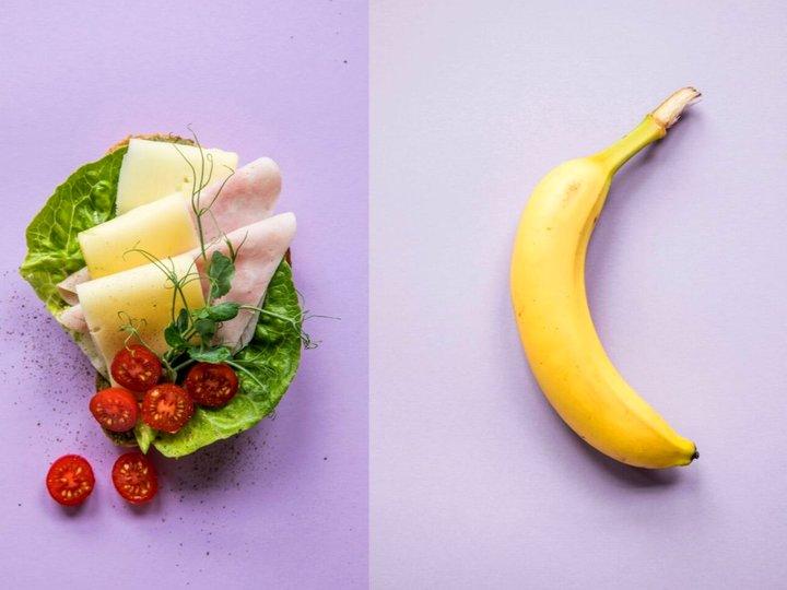 skolestart Matpakker