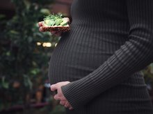 Kostholdsråd for gravide og ammende