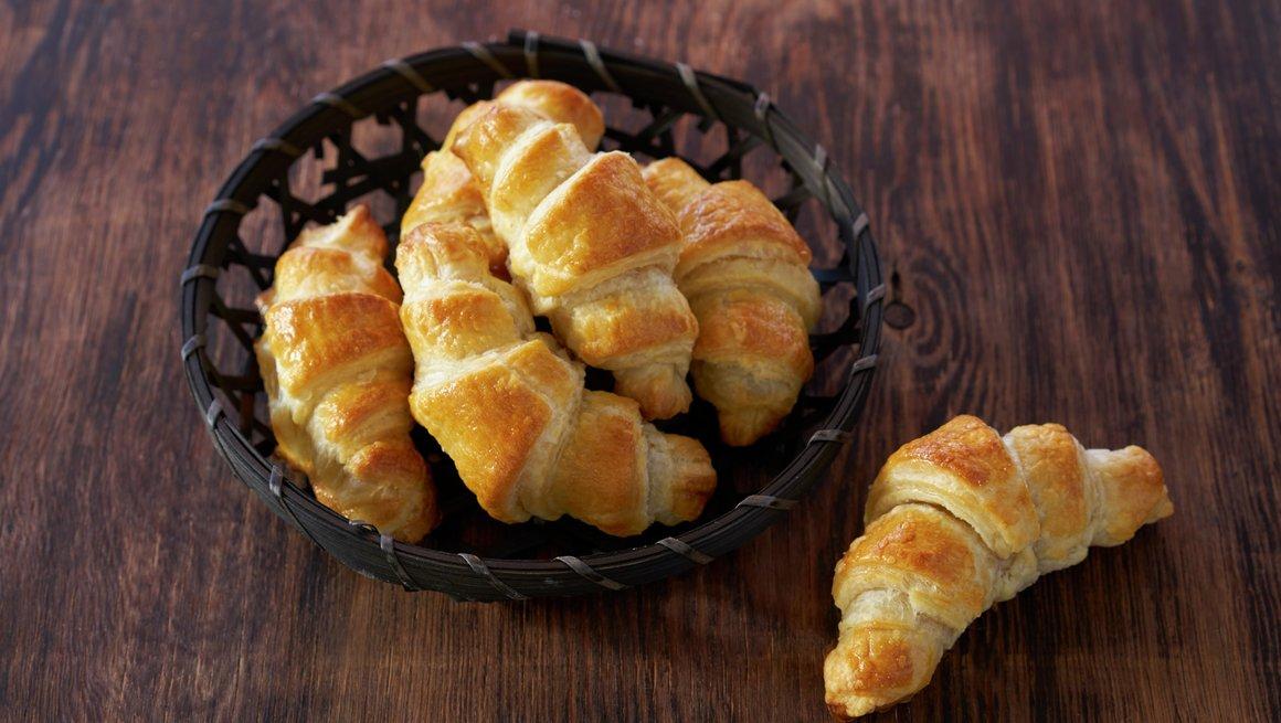 Croissanter (mini)