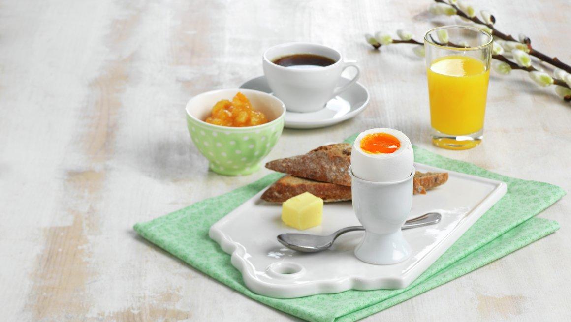 Frokostegg