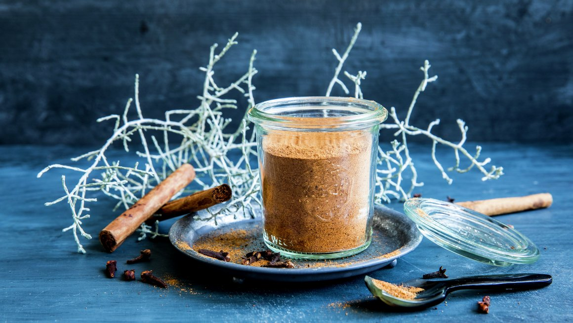 "Krydderblandingen ""Pumpkin Spice"""