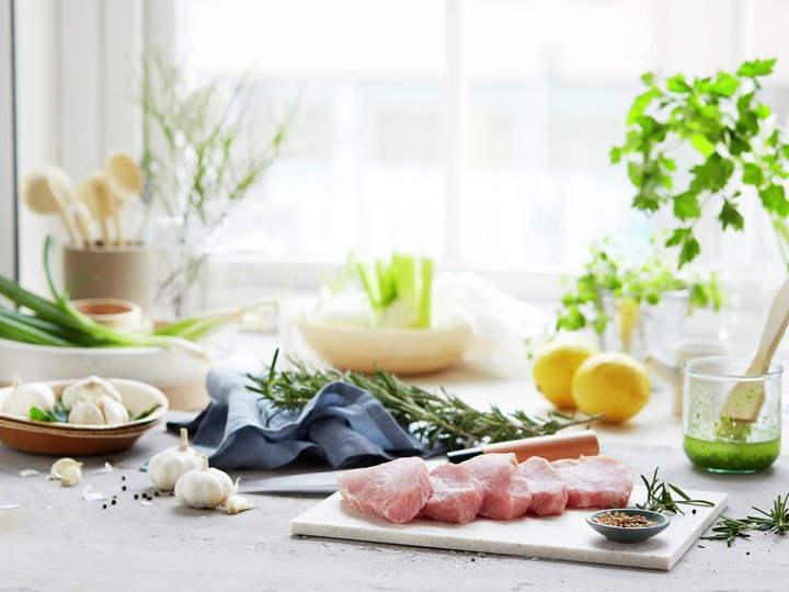 Kjøtt og helse