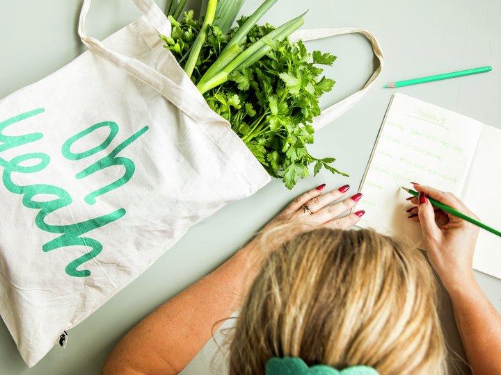 Tips til planlegging og innkjøp av mat