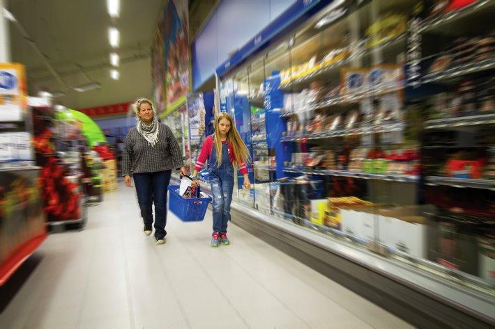 MatStart Ylva butikk