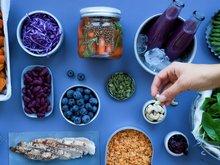 Sunne råvarer  - mealprepp