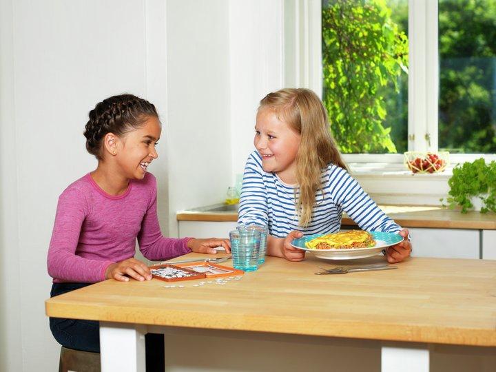SKOLESTART - Slipp barna løs med matstart.no