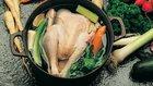 Koking av høns