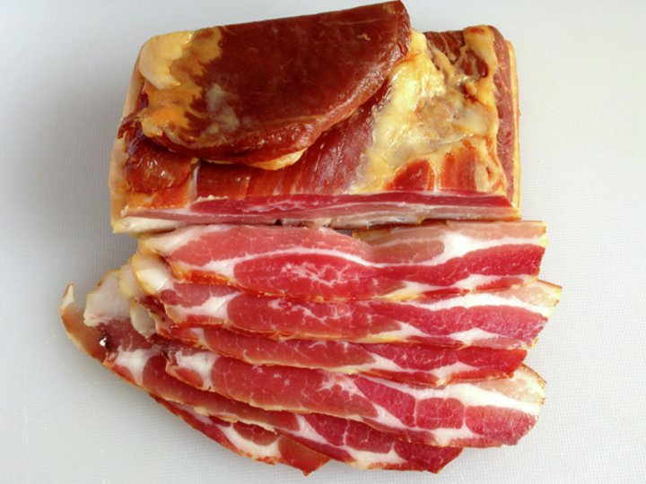 Norsk Bacon
