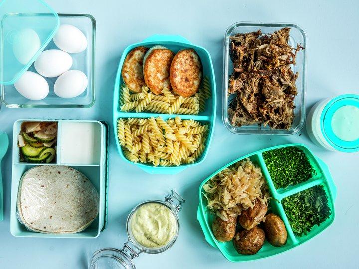 De 6 beste tipsene for å redusere matsvinn