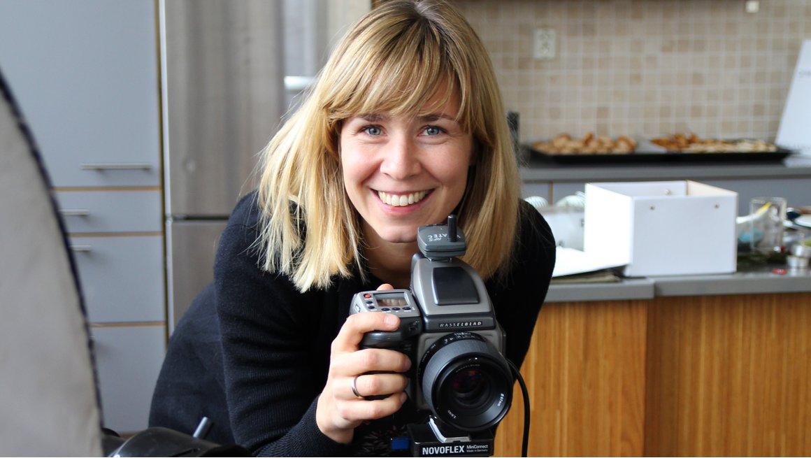 Mari Svenningsen