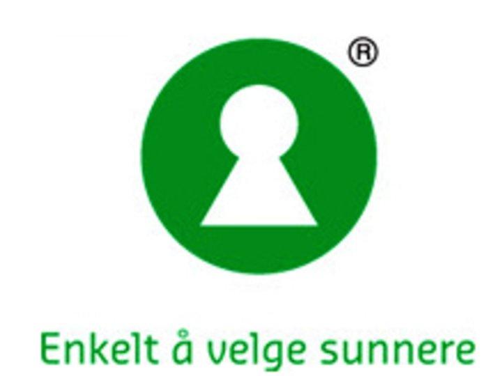 NØKKELHULLSMERKET