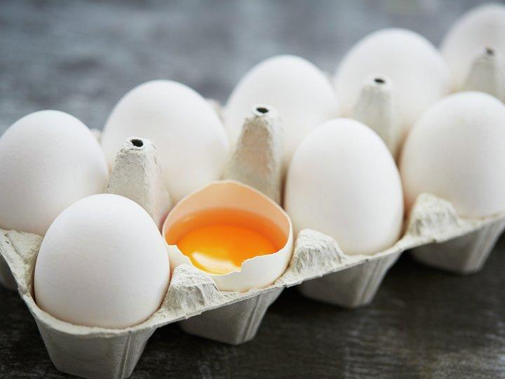 hvor mange egg har en kvinne hadd eller hatt