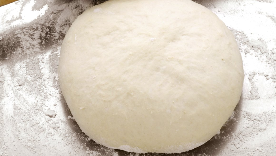 Pizza trinn 2