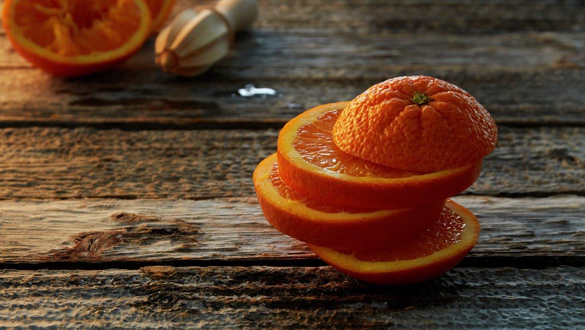 Appelsin 1