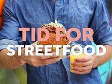 StreetFood, gatemat er super sommermat