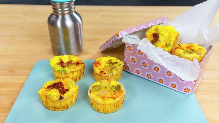 Omelettmuffins 2
