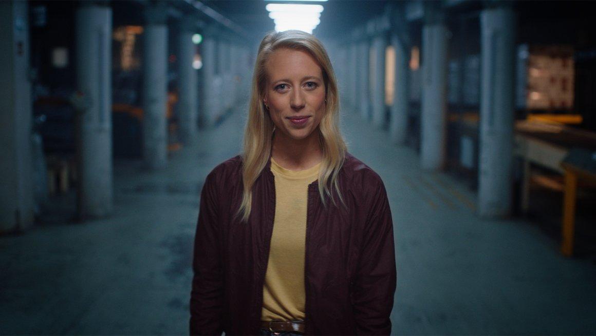 Rebekka Hèlen Kristiansen jpg