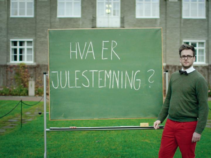 JUL- Norsk juleindeks