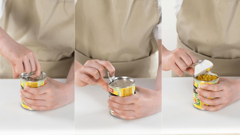 Karbonade og pastaform